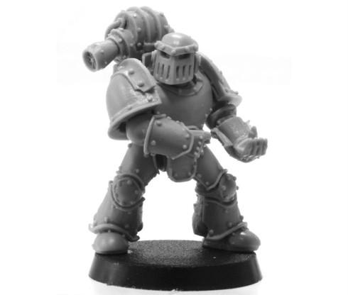 MK-III Iron